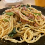 焼きスパゲッティ専門店 ロメスパ バルボア@御徒町
