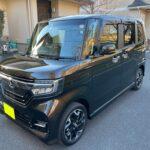 N-BOX Custom  G ・Lターボ 4WD