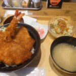 新潟カツ丼 タレカツ@神保町